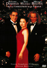 MERRY CHRISTMAS FROM VIENNA (1997) - NEW RARE DVD