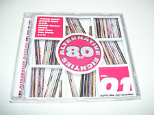Alternative Eighties Vol. 1 ( Volume 1 ) 80 er CD 2002 NEW !