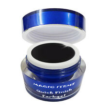 Quick Finish High Glossy Speed Finish Colour Gel nr. 24 #5ml