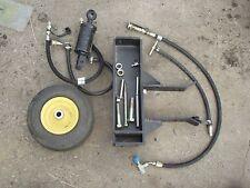 JOHN DEERE lift assist kit for 47 blower on  F935 F932 F911 F930 F910 & others