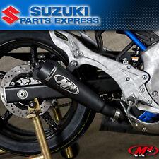 2009 - 2016 SUZUKI GLADIUS SFV650 SFV 650 M4 BLACK GP SLIP ON MUFFLER EXHAUST