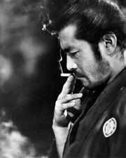 8x10 Print Toshiro Mifune Yojimbo 1961 #YOJ
