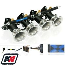 Weber DCOE / DHLA Upgrade Mappable Fuel Injection & Ignition Kit With Injectors