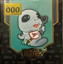 League of Legends URF #000 New unopened