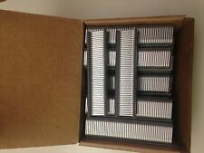 GM stainless steel seat hog rings box of 2500 makes original looking hog rings