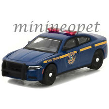GREENLIGHT 42800 E 2016 DODGE CHARGER PURSUIT NEW YORK STATE POLICE CAR 1/64