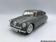 Tatra 87 1937 - metallic-grau - 1:18 MCG