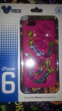 BRAND NEW Disney Parks Authentic Pink Princess Shoes iPhone 6 Cell Pho