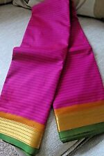 South Indian Apoorva silk Saree