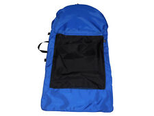 Bodyboard bag, boogie board backpack,skin board bag, front pocket made in U.S.A.
