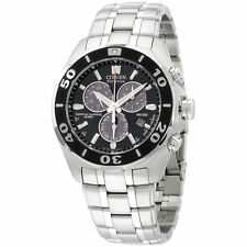 Citizen Men's Eco-Drive BL5440-58E Signature Collection Perpetual Calendar Watch