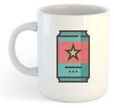 Geek Mug - Drink Soda Can