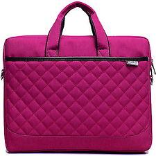 "14"" Laptop Shoulder Bag For Asus HP Dell Ins Notebook Messenger Carry Case Pouch"