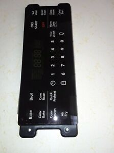 A12301101 Electrolux Range Oven Control Board