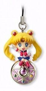 Sailor Moon Twinkle Dolly Charms - Series 1 (Bandai)