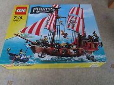 LEGO 70413 Pirates - The Brick Bounty pirate ship  NEW/SEALED