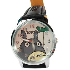 Anime My Neighbor Totoro Wrist Watch Collections Toy Kids Xmas Birthday Gift A#