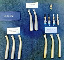 Midwest Stylus High Speed Handpieces Swivel Connectorsturbine Read Description