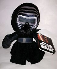Star Wars The Force Awakens KYLO REN 7 inch PLUSH TOY **BNWT**