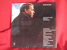 Frank Sinatra & Company Reprise Stereo LP Record 1971 NO BAR CODE SCARCE SEALED