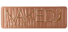 URBAN DECAY NAKED 3 Palette Eye Shadow 100%Authentic Priority Shipping BRAND NEW
