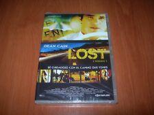LOST (PERDIDO) DVD EDICIÓN ESPAÑOLA PRECINTADO