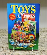 Krause 1999 Value Price Guide for over 19,000 Toys - Reference Guide