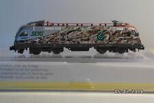 Trix 12550 E-lok Taurus SETG