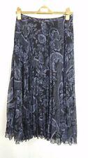 Monsoon Calf Length Hippy, Boho Floral Skirts for Women