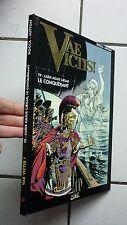 MITTON / VAE VICTIS  9 / CAIUS JULIUS CAESAR LE CONQUERANT   /  EO  / SOLEIL