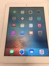 Apple iPad 3rd Generation 64GB, Wi-Fi + Cellular (Unlocked), 9.7in - White [2]