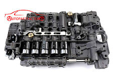 Details about  09D325039A Valve Body O9K TR60SN with Solenoid For Audi Q7 05-11