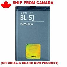 NOKIA BL-5J BATTERY FOR 5228, 5230 Nuron, 5233, 5235, 5800 XpressMusic
