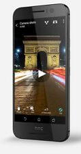 HTC One S9 Gunmetal Gray Android 6.0 Smartphone
