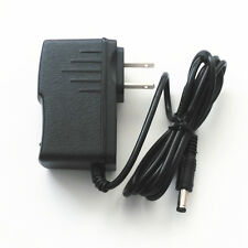 US 9V Power Adapter Charger For Casio Keyboard LK-45 LK-46 LK-50 LK-55 LK-56