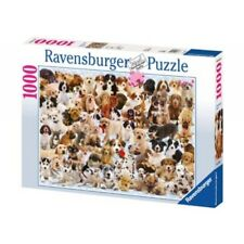 Ravensburger Dogs Galore! Puzzle 1000 pc