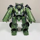 Transformers Studio Series 42 Voyager Long Haul ROTF Devastator Incomplete E4469