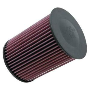 K&N Replacement Air Filter for Ford Focus Volvo C30 S40 V50 V70 KNE-2993 2007-20