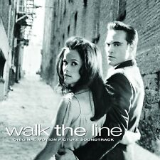 WALK THE LINE (SOUNDTRACK) *USED CD*