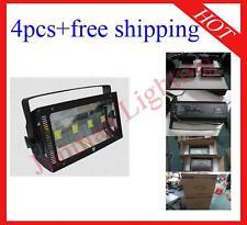 4pcs 400W Led Strobe Stage Effect Disco Flash Light Free Shipping