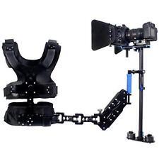 1-5kg Carbon Fiber Stabilizer Steadicam Camera DSLR Steadycam Vest Arm