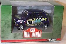 Mini se7en Racing club Mark Smith New In Box Corgi