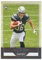2016 Panini Playoff Football Rookies RC #234 Hunter Henry Chargers