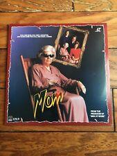 Horror Comedy Laserdisc Mom 1990