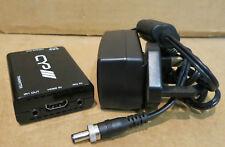 CYP PU-514L-TX HDMI over CAT6 unique Émetteur avec 2-Way IR EV1975-3