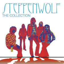 STEPPENWOLF ( NEW SEALED CD ) THE GREATEST HITS COLLECTION / VERY BEST OF