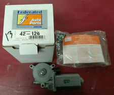 WINDOW LIFT MOTOR (NEW) fits BUICK CADILLAC CHEVROLET OLDSMOBILE PONTIAC