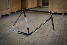 Vintage Geoff Clark Road Path Track 531 Early Example Very Rare Eroica