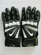 Nike Hyperbeast Lineman Gants Football Noir/blanc Homme Grand