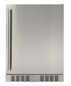 Brama Outdoor Refrigerator - BR-ODR101-03